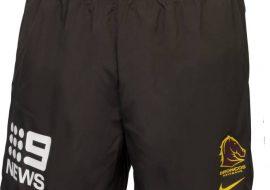Bronco-nike-train-shorts