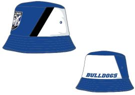 Bulldogs-bucket-hat