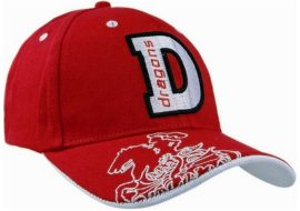 dragons icon cap 2015