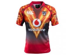 new zealand warriors 2014 inferno training jersey
