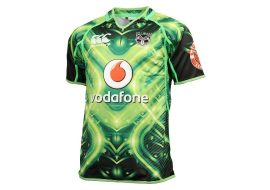 new zealand warriors high voltage training jersey 2014