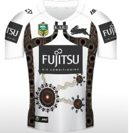 souths indig jersey 2015 front