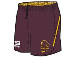 2016 broncos nike shorts