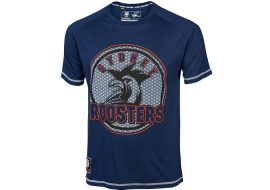 youth cotton tee roosters