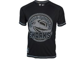 youth cotton tee sharks