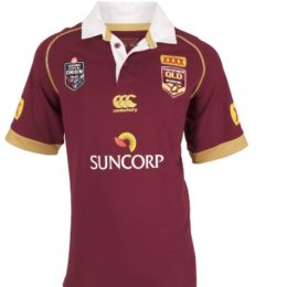 qld classic jersey