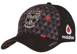 warriors-training-cap