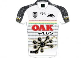 b74f5626c16 Penrith Panthers 2019 Mens Indigenous Jersey